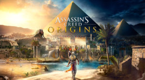 Assassin`s Creed Origins te invită la upgrade cu cerințele minime de sistem
