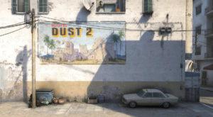 Counter-Strike primește cea mai modernă variantă de Dust 2 creată vreodată