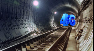 Digi Mobil are, de acum, acoperire 4G și în tunelurile de metrou