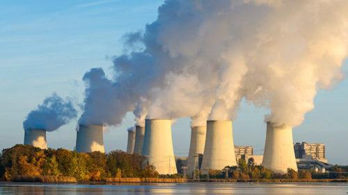 Dioxidul de carbon, la cel mai ridicat nivel din ultimii 800.000 de ani
