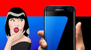 eMAG: reduceri la telefoane și alte produse Samsung