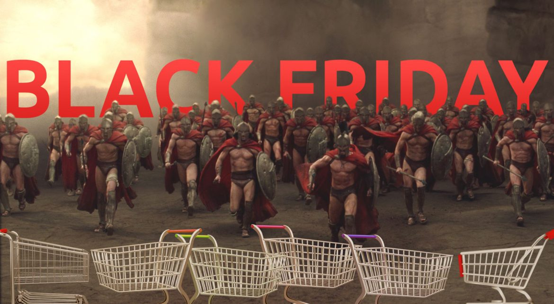 Ce planuri are eMAG pentru Black Friday 2017