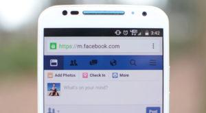 """Facebook """"sparge"""" News Feed-ul în două, ca să pună accent pe prieteni"""