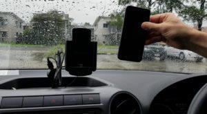 Google Pixel 2 are grijă să fii în siguranță la volan