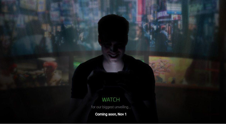 Razer pregătește un smartphone pentru gaming și entertainment