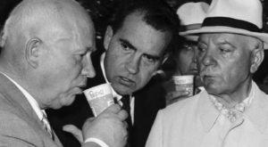 Relația ciudată și profitabilă dintre Pepsi și URSS