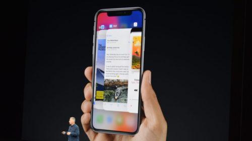 iPhone X e printre cele mai bune invenții din 2017, conform TIME