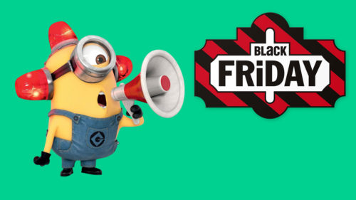 """Românul care s-a """"prăjit"""" cel mai tare pe Black Friday și eMAG"""