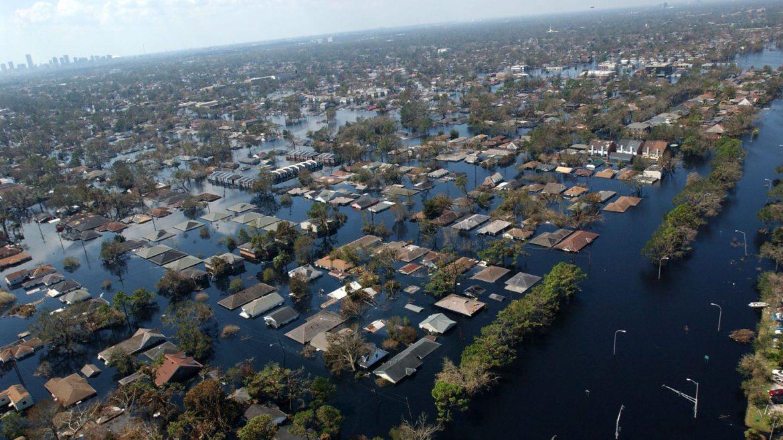 Ce orașe ajung sub apă din cauza încălzirii globale, conform NASA