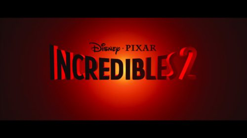 Incredibles 2 are un trailer pe care îl vei adora