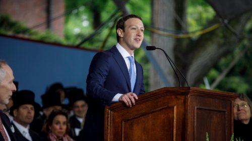 Facebook a dezvăluit câte sute de milioane de conturi false sunt pe site