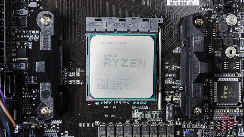 REVIEW: Ryzen 7 1700 e dovada că AMD poate reintra în jocul procesoarelor