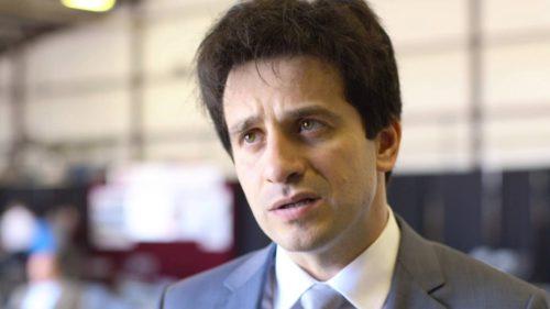 Cu ARCA la închisoare: cine e românul acuzat că a furat de la americani