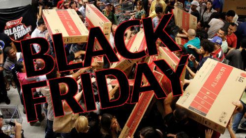 Black Friday pentru companii: magazinul care face orice pentru a fi relevant