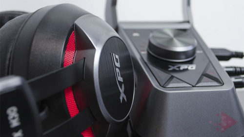 căști gaming xpg emix h30 review