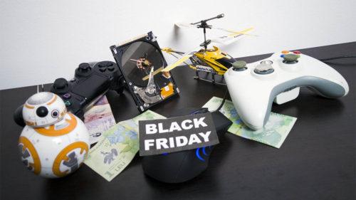 Black Friday la eMAG: accesoriile care te fac gamer desăvârșit
