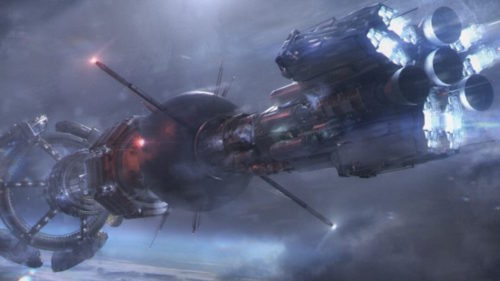 De la creatorul Game of Thrones, serialul Nighflyers va fi SF-ul anului viitor