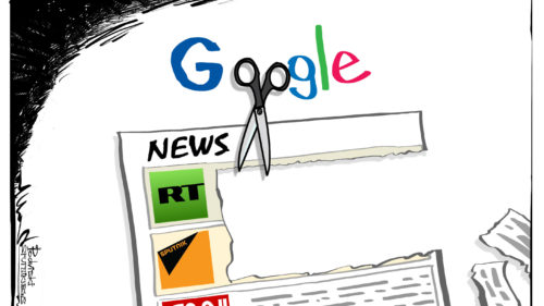 google new știri rt sputnik