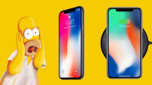 iPhone X, la abonament: cât costă la Orange, Vodafone și Telekom