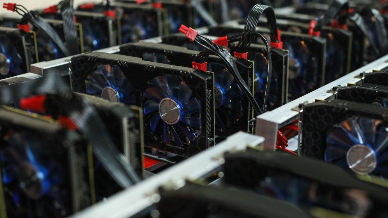 Mii de site-uri îți pot folosi calculatorul pentru a mina monede virtuale