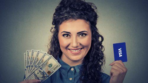 De ce vrei să plătești cash și nu cu cardul