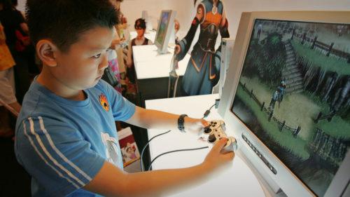 Primul joc video care poate fi folosit medical în tratarea unei probleme grave