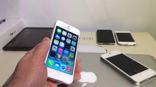 Apple îți încetinește iPhone-ul ca să nu se închidă, conform unui nou studiu