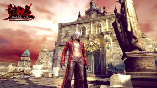 Devil-May-Cry-Pinnacle-of-Combat-screenshot-1