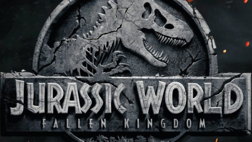 Trailerul la Jurassic World: Fallen Kingdom te sperie cu dinozauri