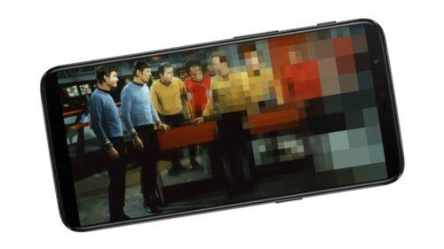 Singurele telefoane pe care Netflix se vede prost