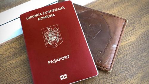 Pașaportul temporar: îl poți primi în trei zile doar dacă ai o urgență reală