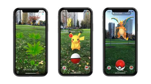Pokémon Go are o versiune mai bună pe care s-o încerci pe iPhone