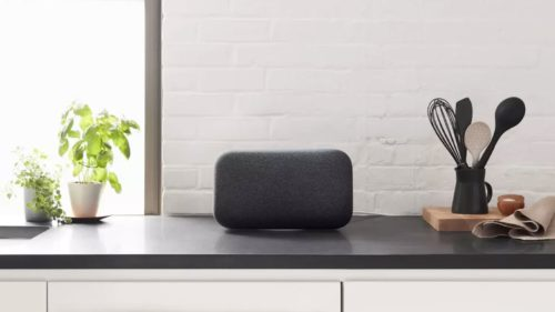 google-home-max-kitchen