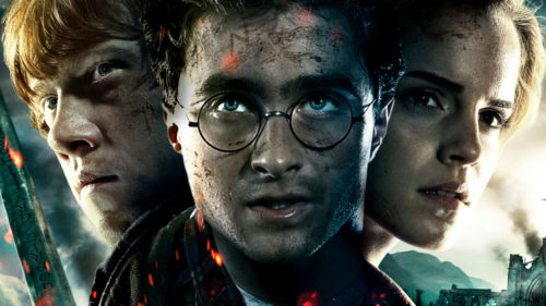 harry potter inteligenta artificiala