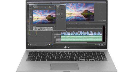 LG promite că în 2018 vei fi impresionat de laptopurile sale