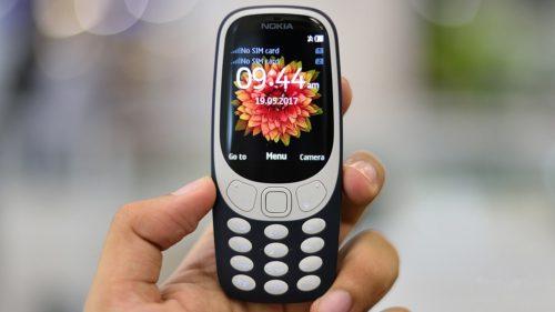 Nokia 3310 îți promite conexiune 4G în viitorul apropiat