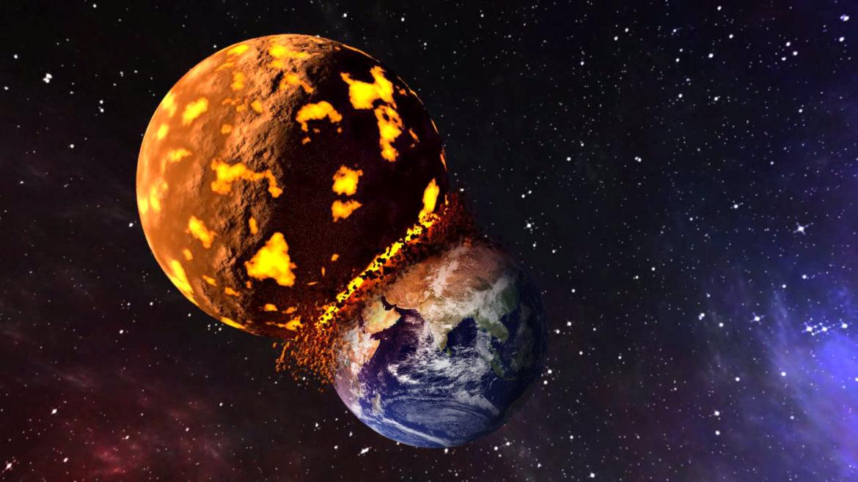 Cea mai nouă conspirație despre planeta Nibiru e și cea mai idioată
