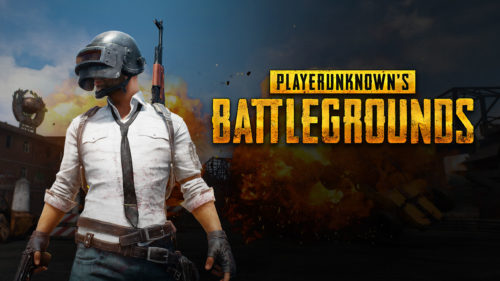 Playerunknown's Battlegrounds doboară recorduri de popularitate