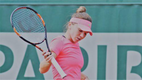 Cu cine joacă Simona Halep finala de la Australian Open