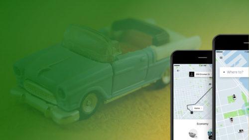 Când se lansează Uber Green, cel mai nou serviciu pentru România