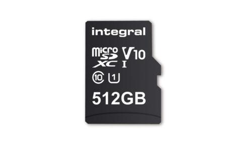 cel mai mare card microSD