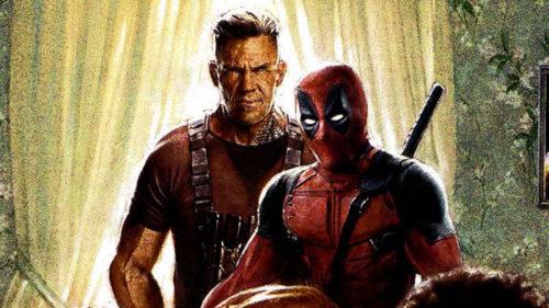 Deadpool 2 vine mai repede decât te așteptai