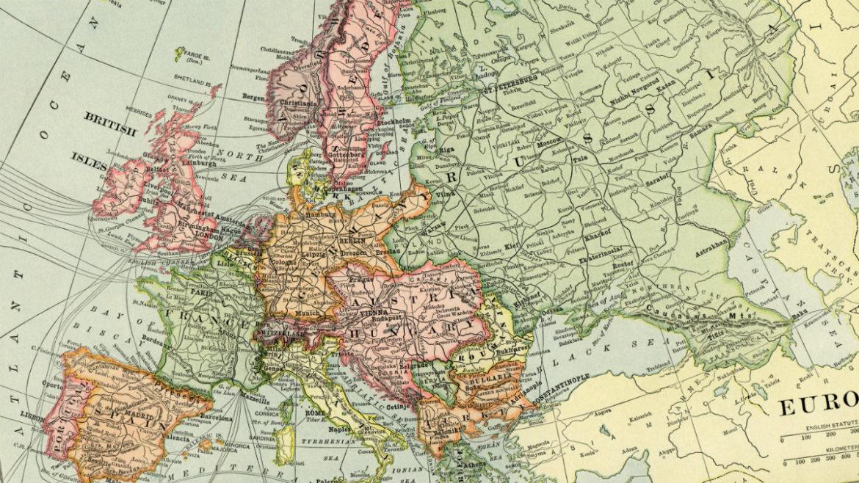 VIDEO – Harta care îți arată evoluția României în ultimii 2500 de ani