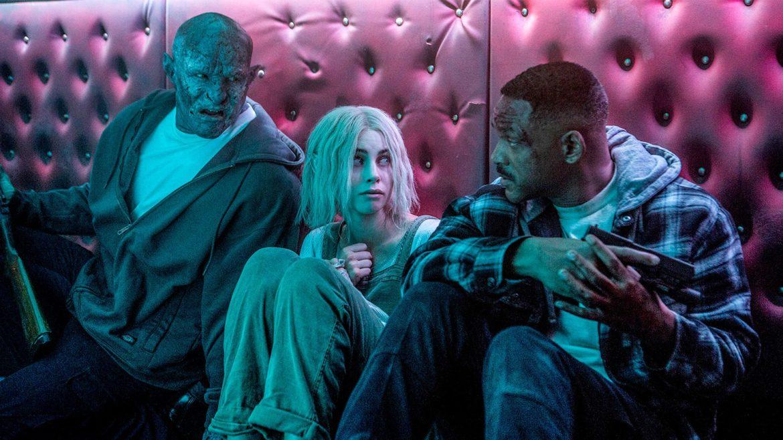 Netflix pregătește deja continuarea pentru Bright