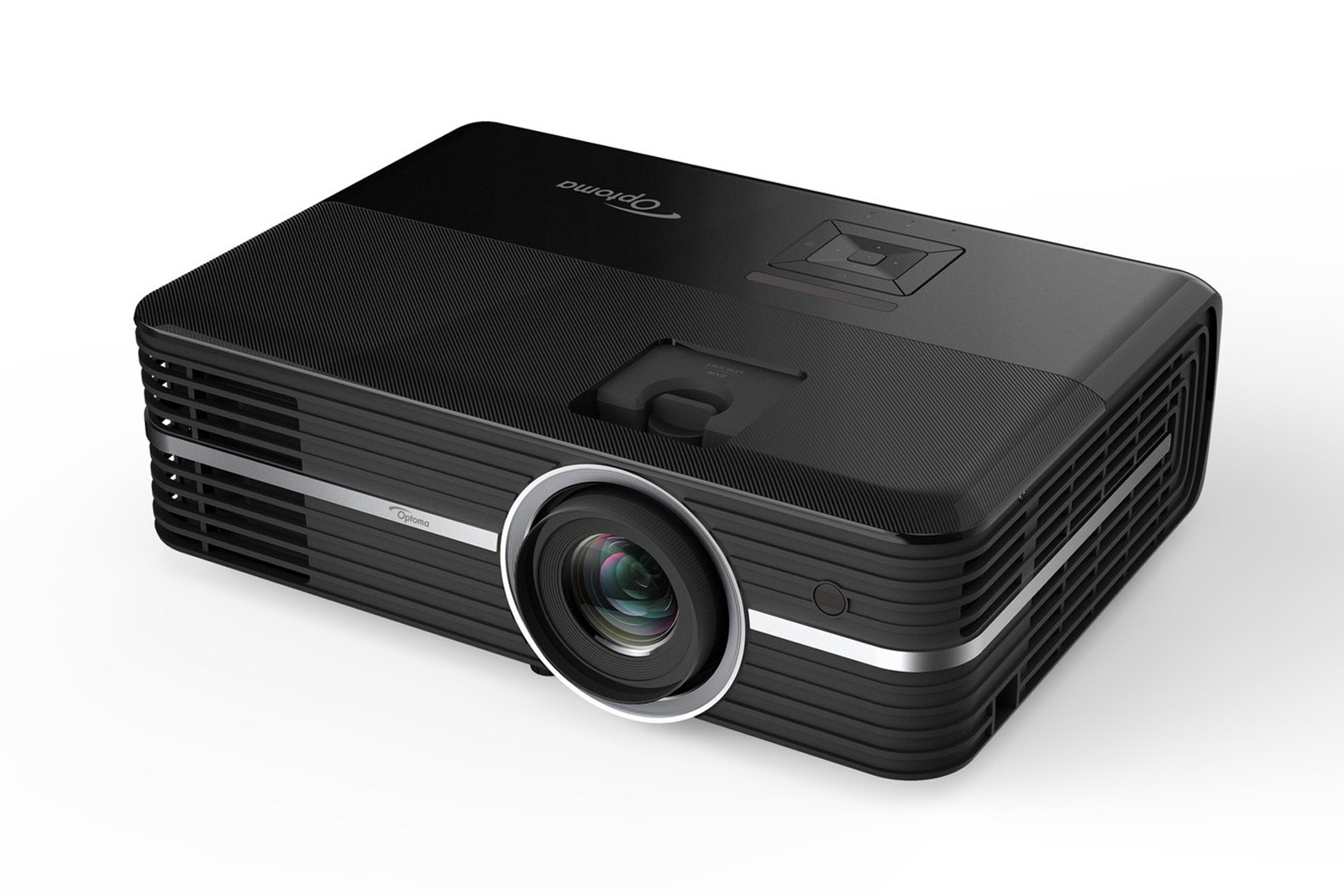 Image result for optoma 4k alexa projector