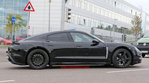Mașina electrică de la Porsche va fi mai accesibilă decât se credea inițial