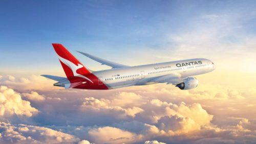 Un Boeing 787 Dreamliner a folosit cu ulei de gătit pentru combustibil