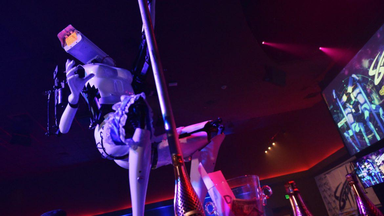 Roboții sexuali vor transforma societatea și sexul indiferent ce crezi tu