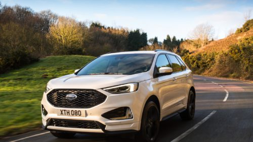 SUV Ford Edge