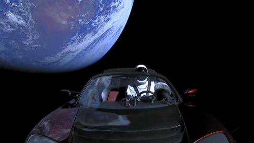 Elon Musk SpaceX Tesla (11)